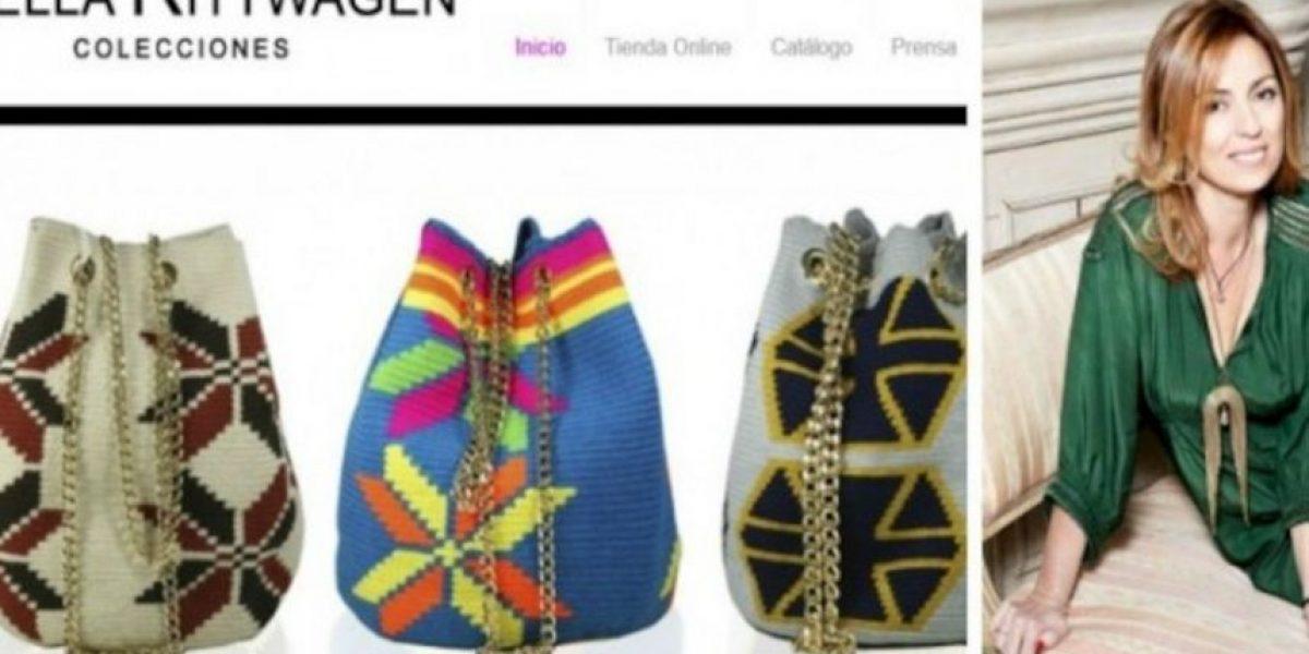 ¡Escándalo! Acusan a diseñadora internacional de robar diseños de indígenas colombianos