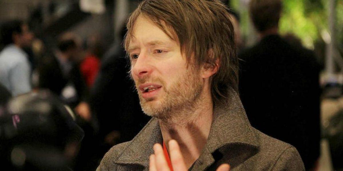 Confirmado: Radiohead preparará un nuevo álbum de estudio