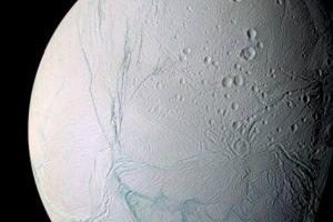 El hallazgo fue realizado por la NASA en 2005 Foto:AP. Imagen Por: