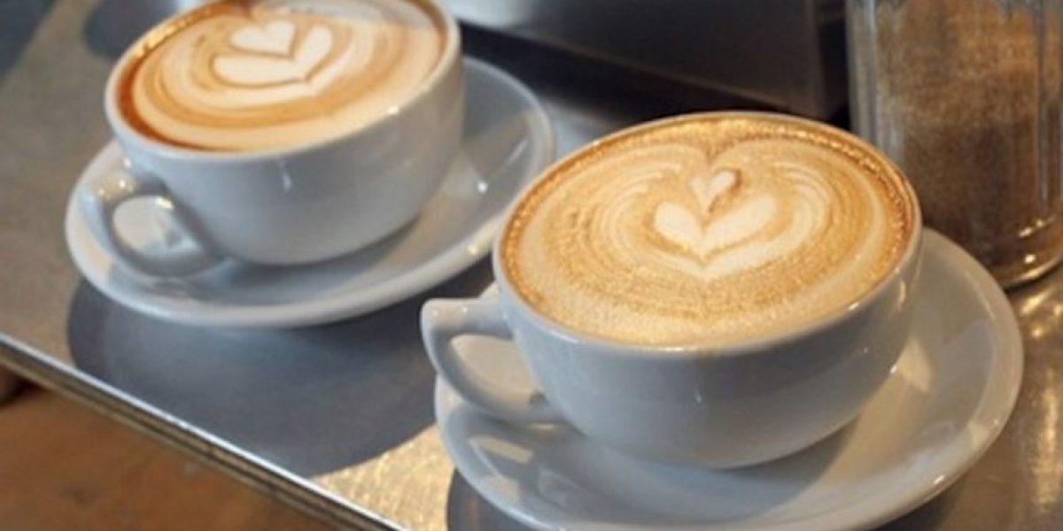 ¿Adictos al café? Esta aplicación nos ayudará a controlar el consumo de cafeína