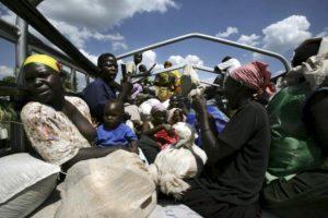 Uganda Foto:Getty images. Imagen Por: