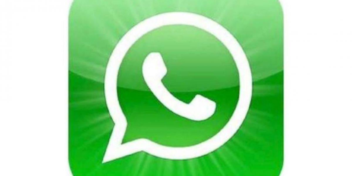 WhatsApp experimenta fallas… de nuevo