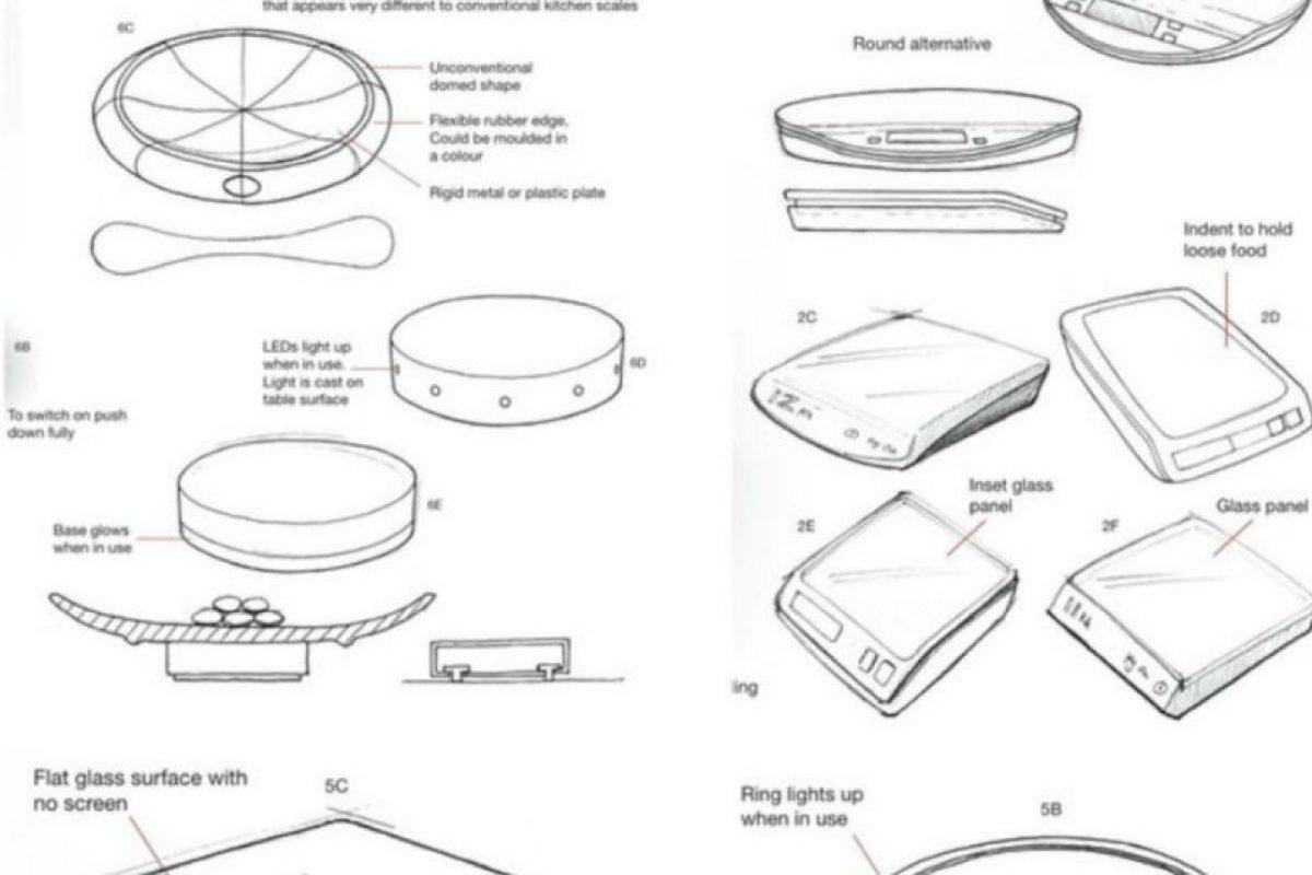 Estas son algunas de las propuestas de diseño que tuvo SITU Foto:Kickstarter. Imagen Por: