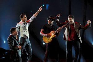 El sobrino del Rey del Pop indicó que tiene dudas sobre el nuevo material Foto:Getty Images. Imagen Por: