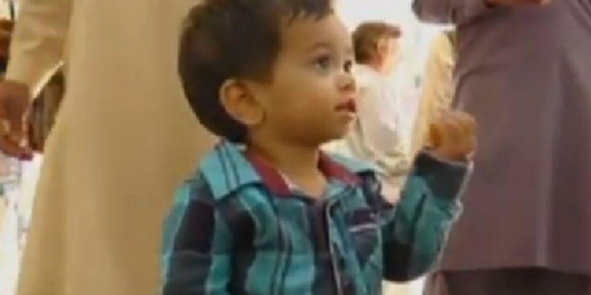 Niño de solo nueve meses enfrenta cargos por intento de asesinato en Pakistán