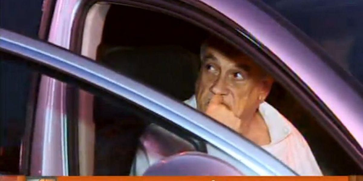 Piñera sufre bochorno tras ir a ver a la UC: Quedó en