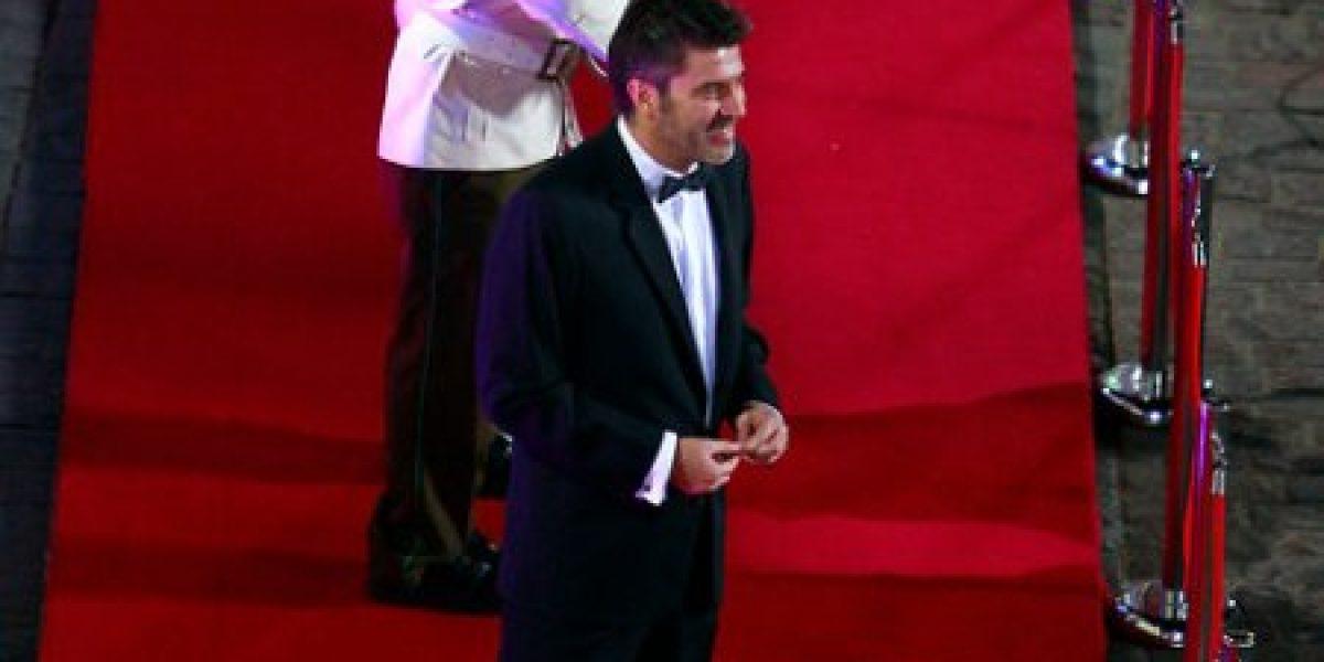 Querella de Carabineros le podría traer problemas a Rodrigo Salinas y Sergio Freire
