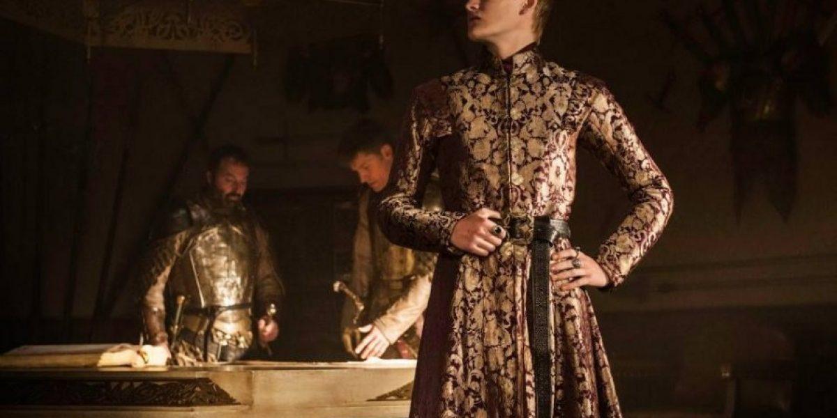 Emilia Clarke, la más deseada de