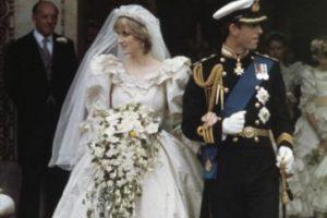 Príncipe Carlos y Lady Diana Spencer Foto:Getty. Imagen Por: