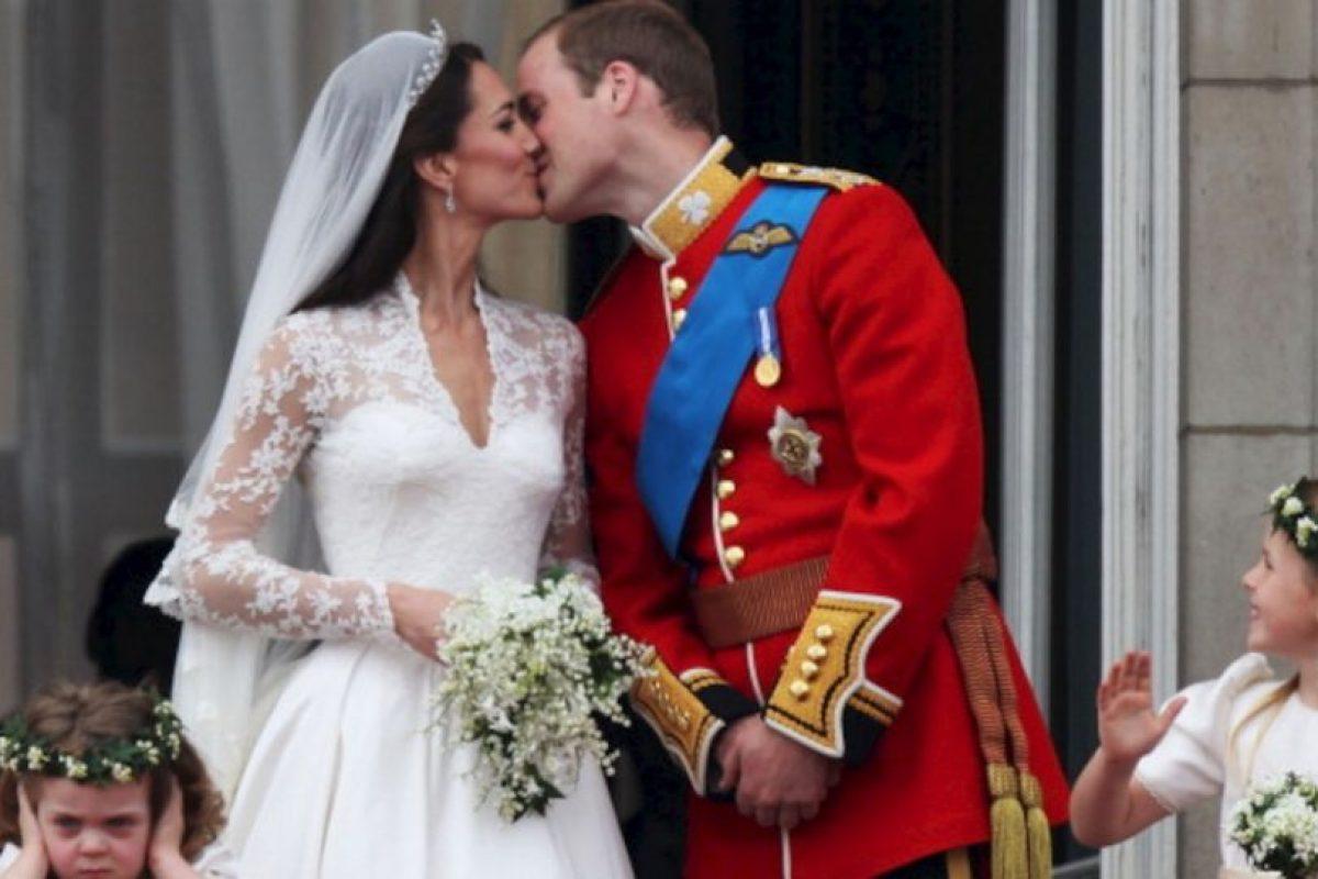 Príncipe William y Catherine Foto:Getty. Imagen Por: