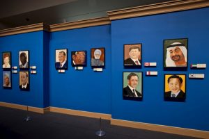 Foto: The Bush Center / Flickr. Imagen Por: