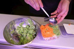 El brócoli es un gran antioxidante. Foto:Getty. Imagen Por: