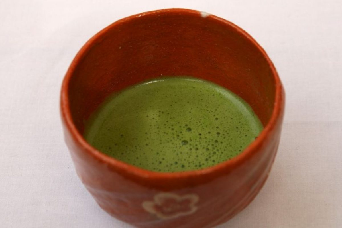 El té verde es conocido por sus propiedades antiinflamatorias. Foto:Getty. Imagen Por:
