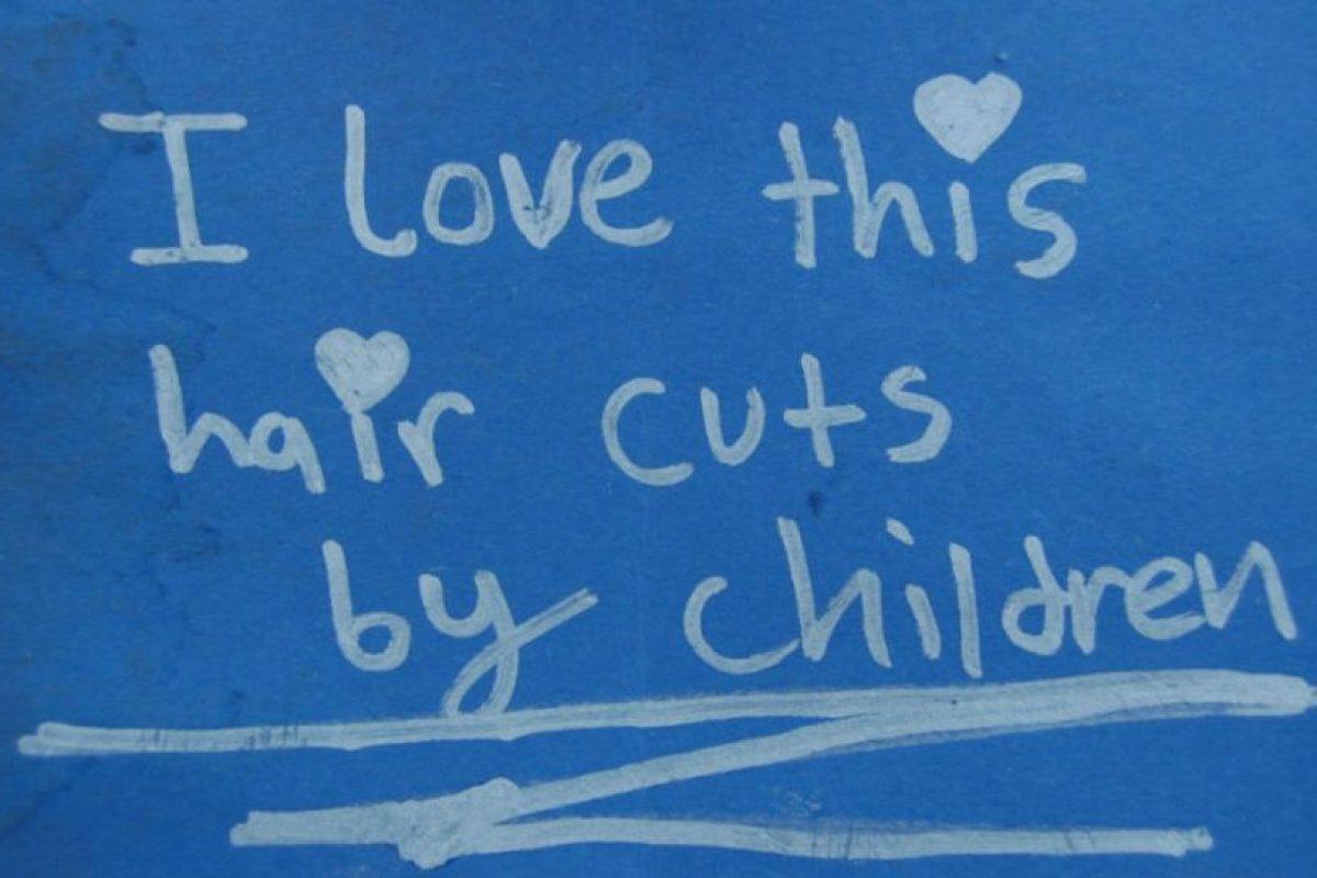 Esta campaña ha sido muy bien recibida en todo el mundo. Foto:Facebook. Imagen Por: