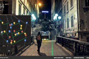 Una ruta está trazada para conocer 34 lugares. Foto:Google. Imagen Por:
