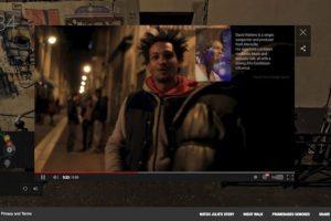 Videos también pueden ser vistos. Foto:Google. Imagen Por: