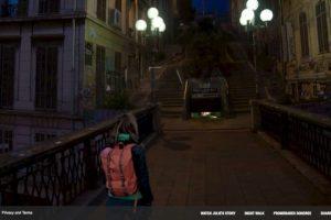 Julie nos lleva en un recorrido nocturno. Foto:Google. Imagen Por: