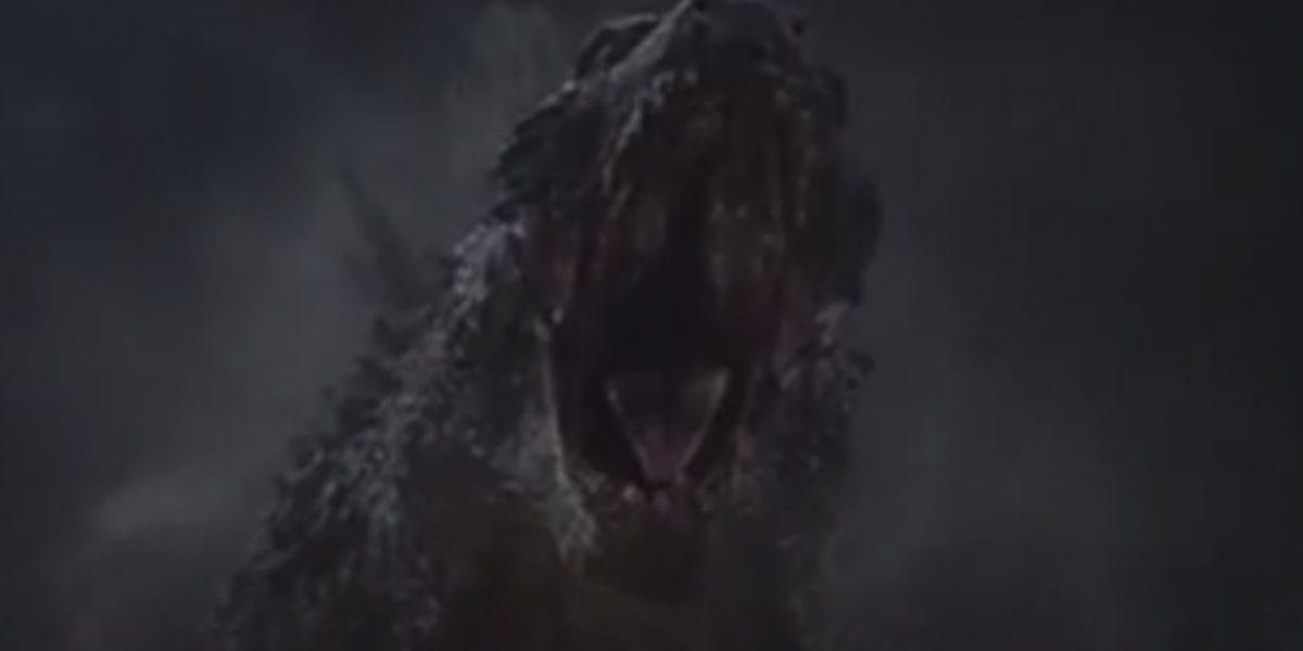 Video: Godzilla aterroriza en nuevo tráiler