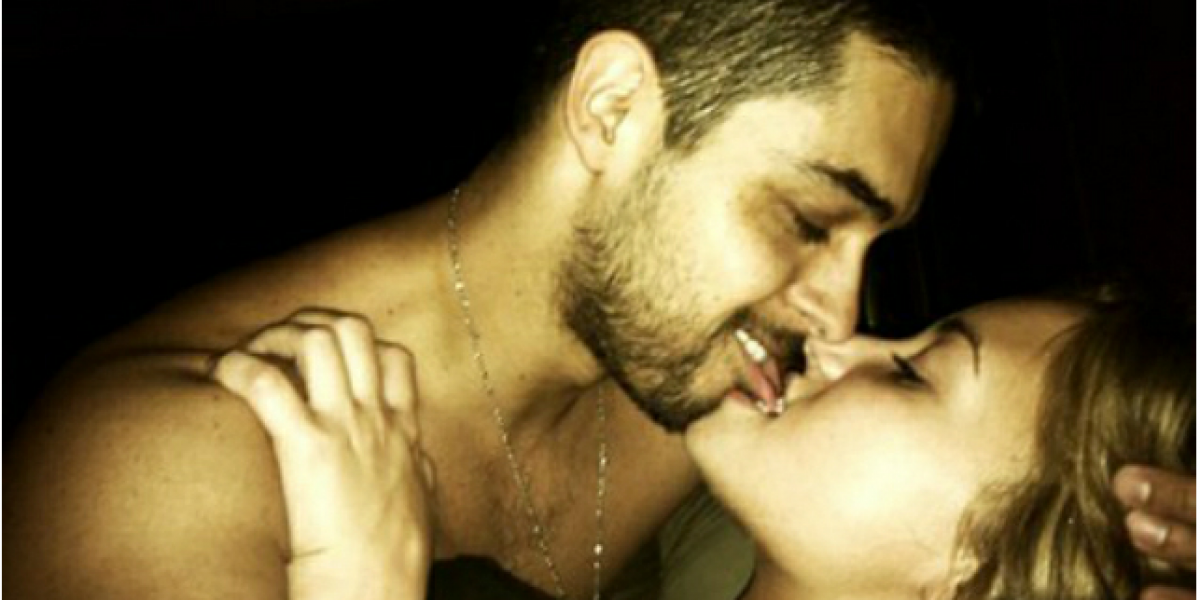 Galería: Se filtran fotos íntimas de Demi Lovato