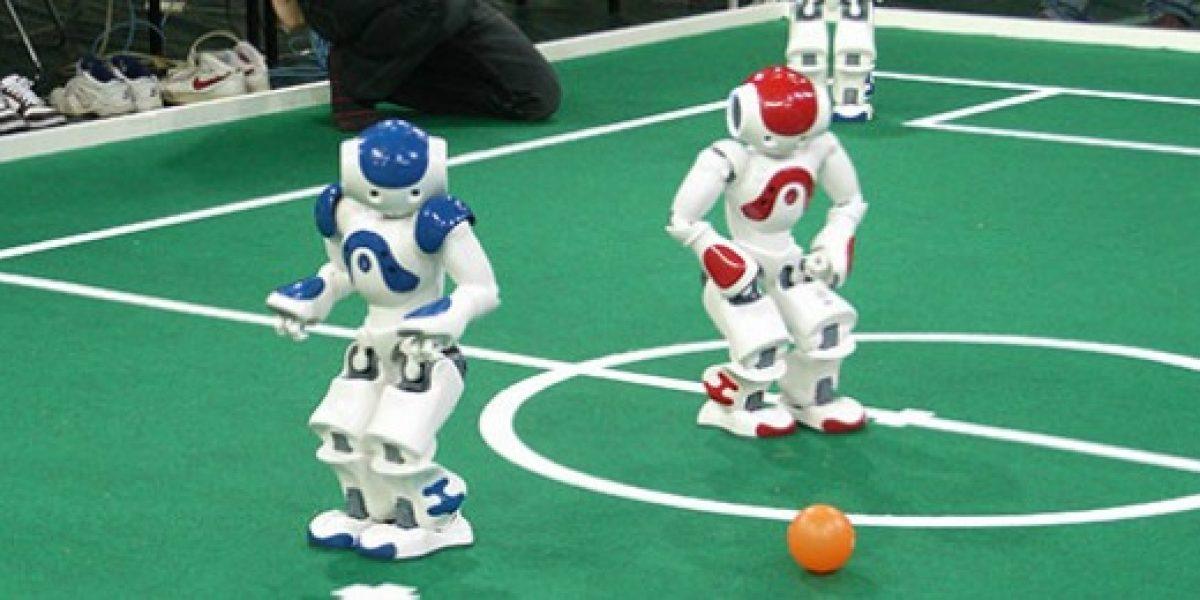 Las innovaciones tecnológicas que cambiarán al fútbol en los próximos 50 años