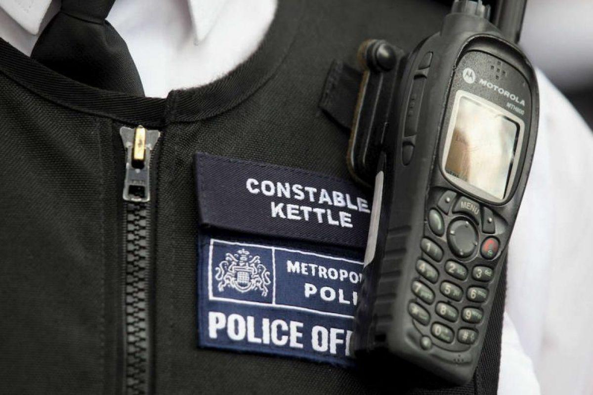 En la escena del crimen, la policía fue capaz de recuperar el martillo con el que se perpetró el crimen Foto:AFP. Imagen Por: