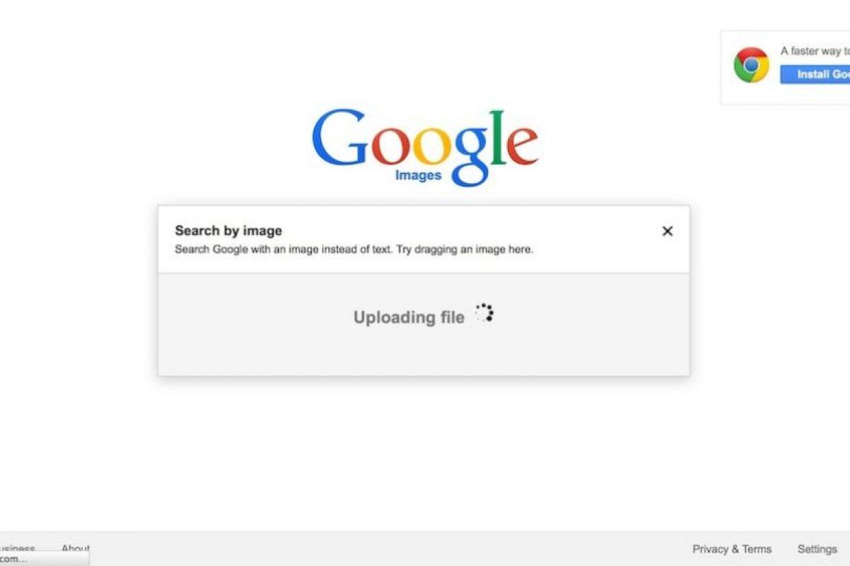Elijan la imagen y esperen Foto:Screengrab. Imagen Por: