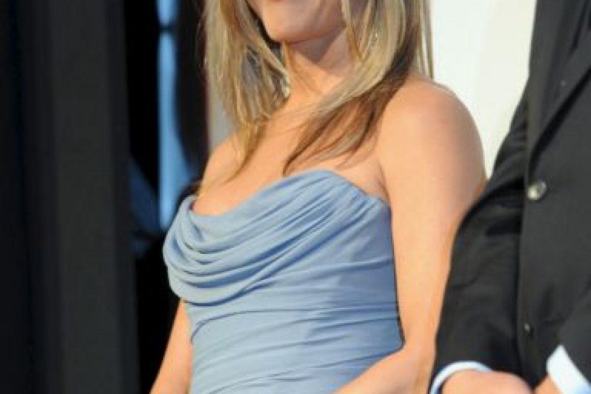 Jennifer Aniston Foto:Getty. Imagen Por: