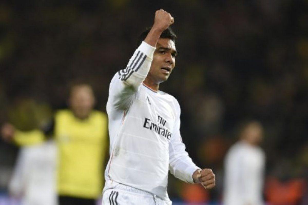El Real Madrid se vio motivado. Foto:AFP. Imagen Por: