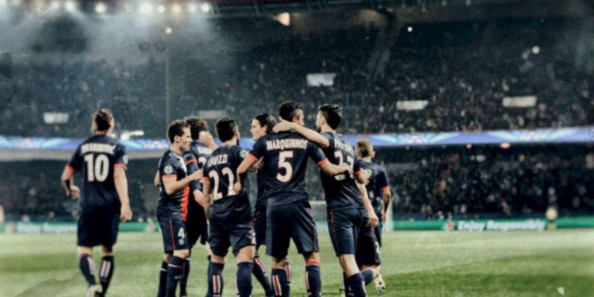 Ofrecen un millón de euros a jugadores del PSG por ganar la