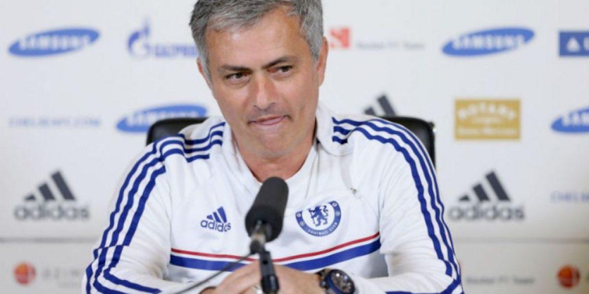 Las 8 más grandes polémicas de José Mourinho