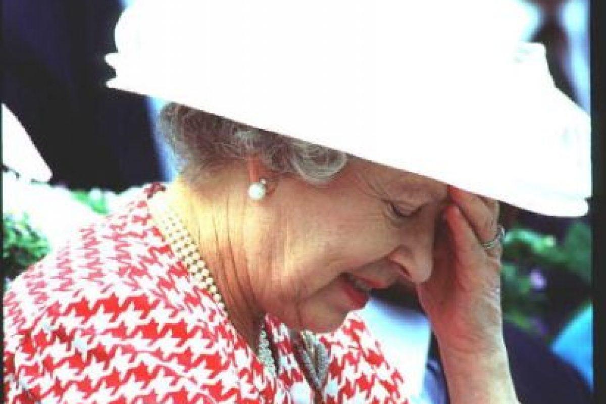 Las causas más frecuentes son: herencia, edad, estrés y ansiedad Foto:Getty. Imagen Por: