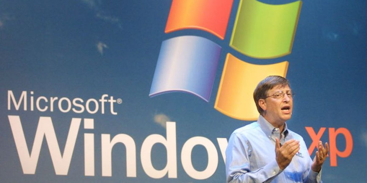 10 cosas que no extrañaremos de Windows XP