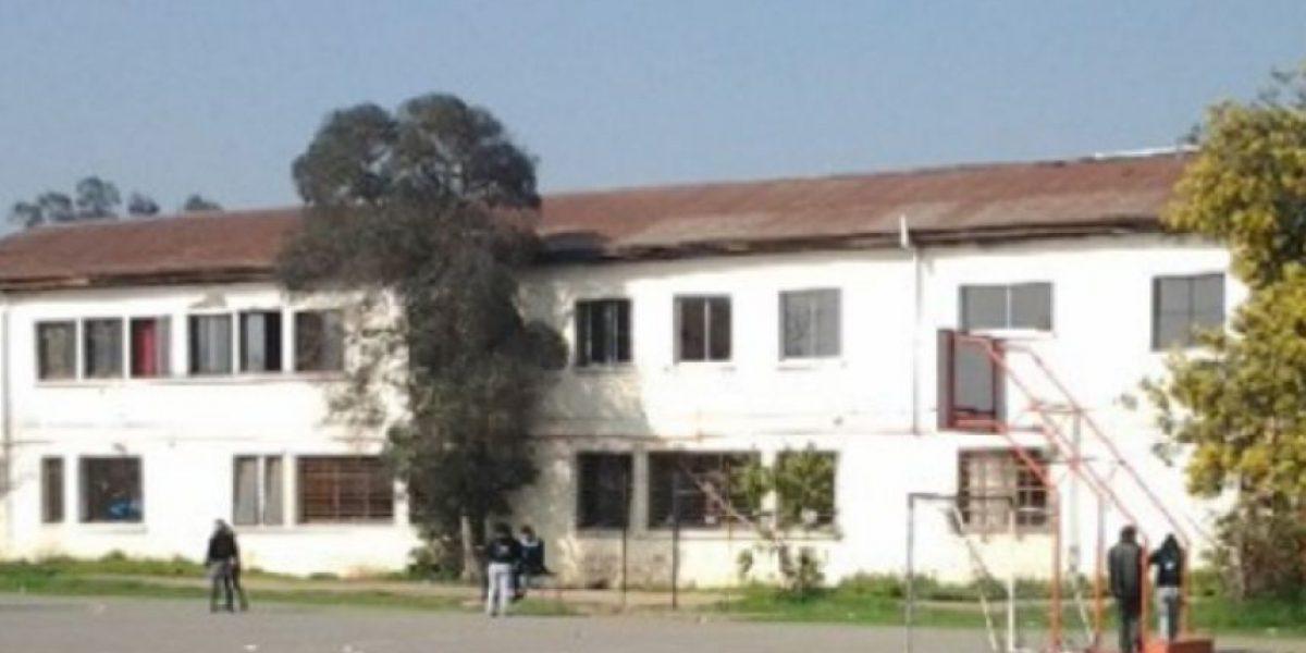 Escolar de 15 años muere cuando jugaba a la lucha libre en colegio de Malloco
