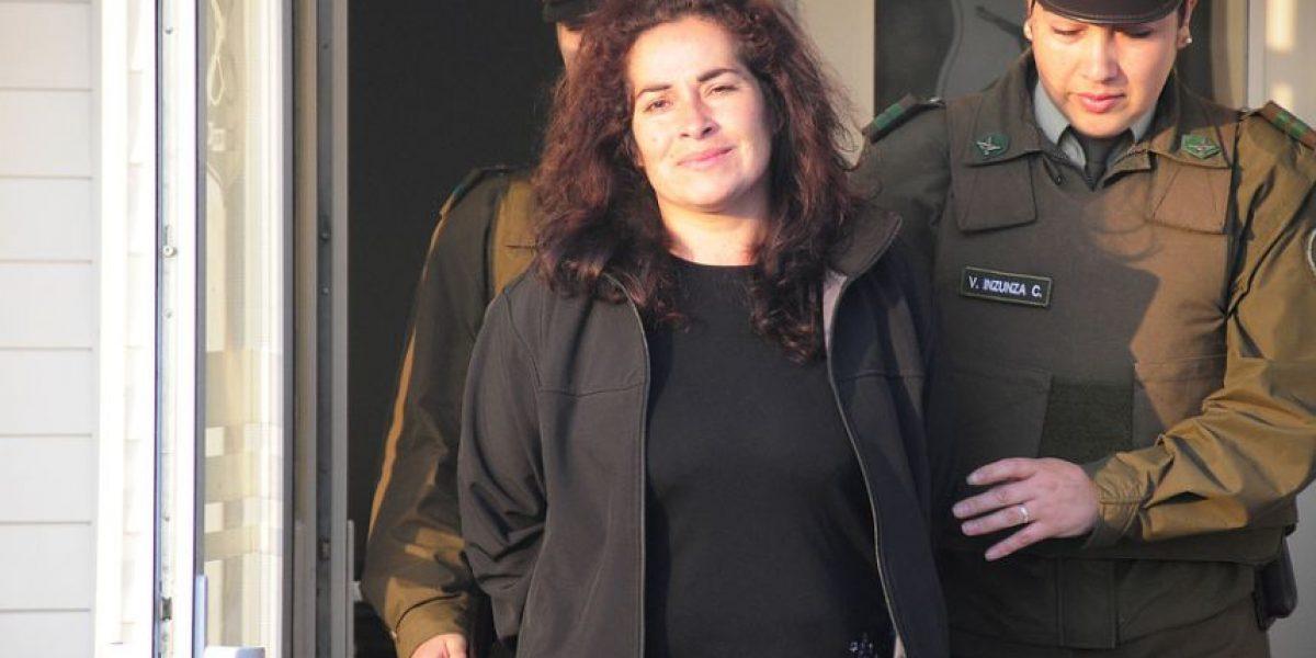 Peligro para la sociedad: En prisión preventiva queda mujer que mató y descuartizó a su pareja