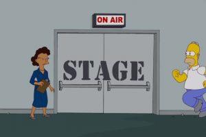 """Cerca de llegar al """"Late Show"""". Foto:Fox. Imagen Por:"""