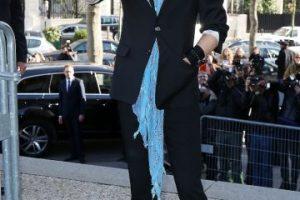 Jared Leto Foto:Getty. Imagen Por: