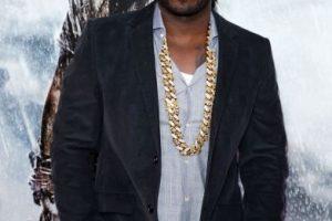 50 Cent Foto:Getty. Imagen Por: