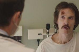 Matthew McConaughey Foto:Captura de pantalla / Youtube / Fresh Movie Trailers / Dallas Buyers Club. Imagen Por: