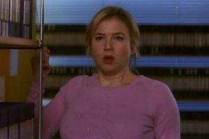 Renée Zellweger Foto:Captura de pantalla / Youtube / Trailers Teasers Clips / Bridget Jones: The Edge of Reason. Imagen Por: