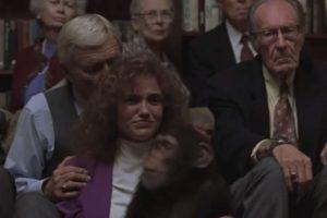 Cameron Diaz Foto:Captura de pantalla / Youtube / Movieclips / Being John Malkovich. Imagen Por: