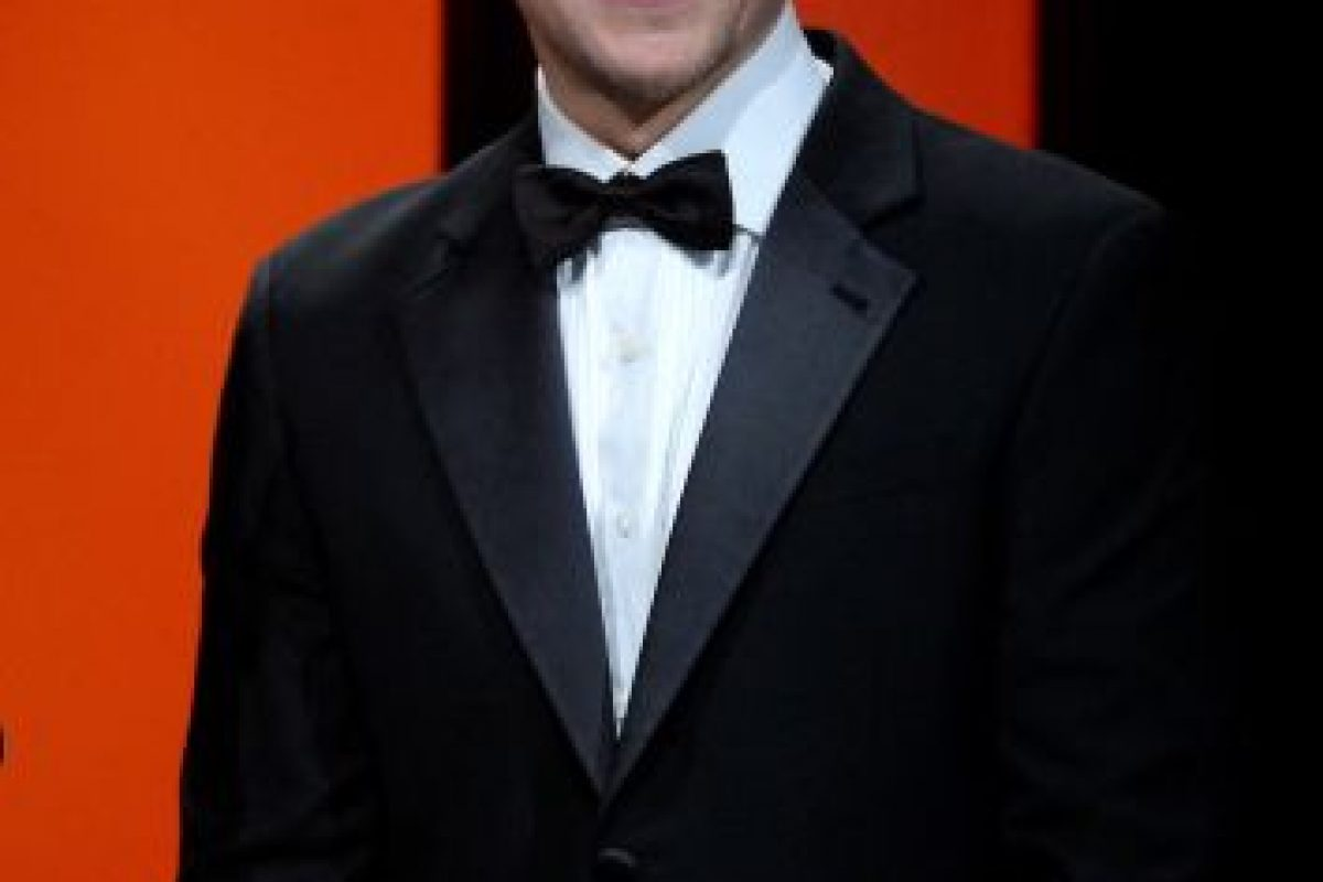 Matt Damon Foto:Getty. Imagen Por:
