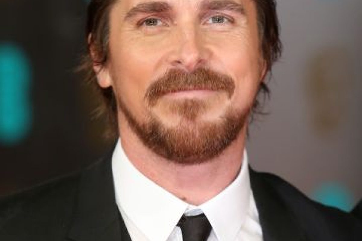 Christian Bale Foto:Getty. Imagen Por: