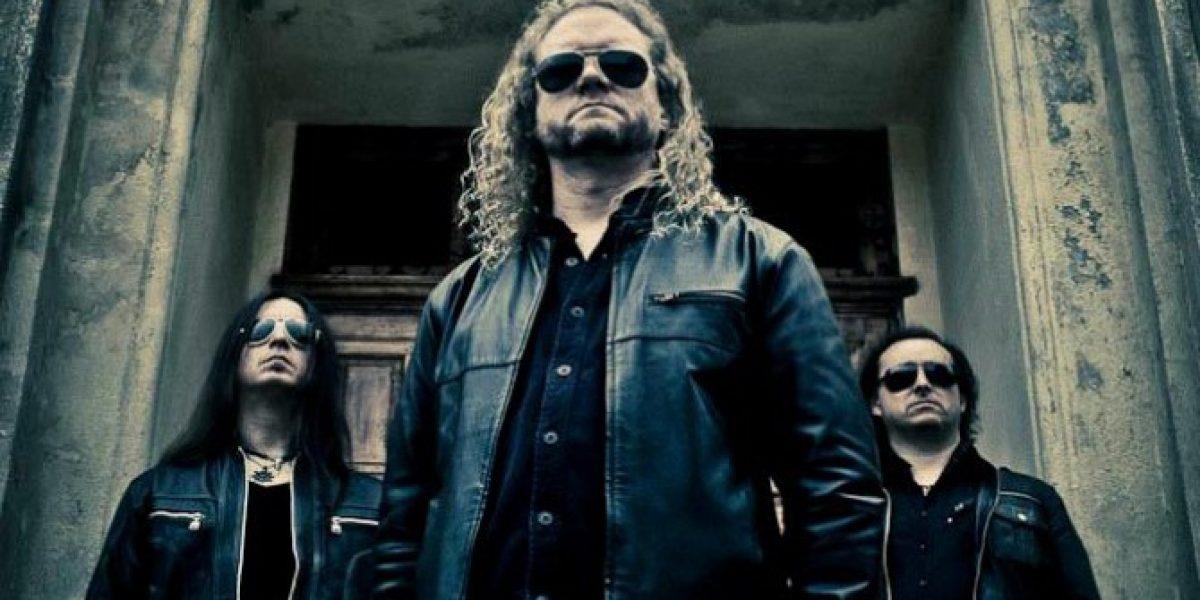 The Metal Fest: Pentagram Chile cierra escenario nacional y anuncia horarios