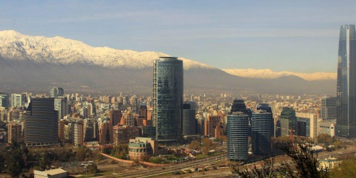 Santiago es otra vez la ciudad más cara para vivir en Chile