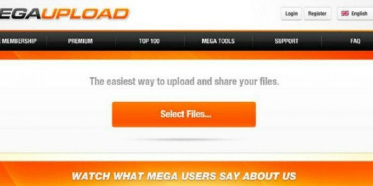 Industria del cine de EE.UU. asegura que Megaupload causó US$550.000 millones en daños