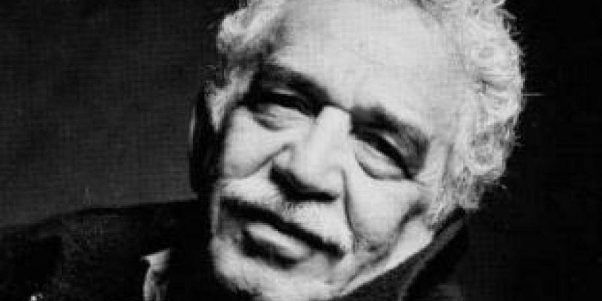 Dan de alta a Gabriel García Márquez en México