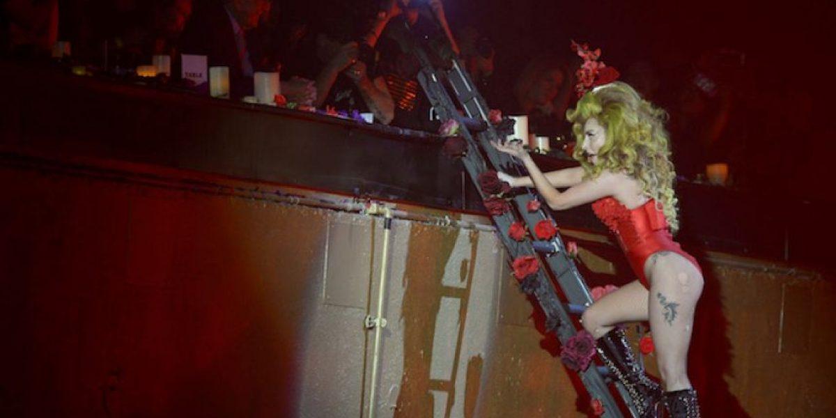 FOTOS: Las extremas exigencias de Lady Gaga para los paparazzi