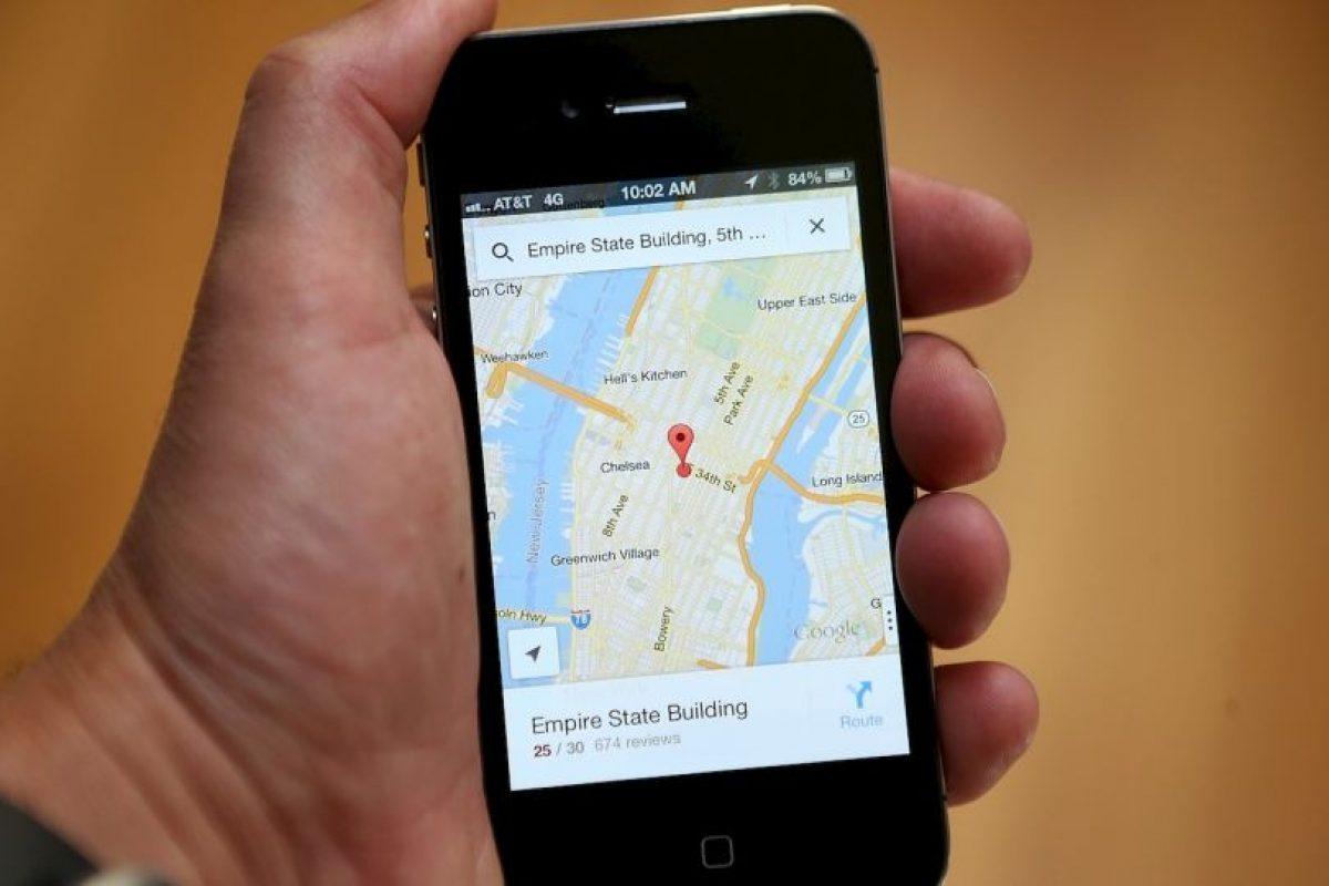 Ser adicto al smartphone. Foto: Getty. Imagen Por: