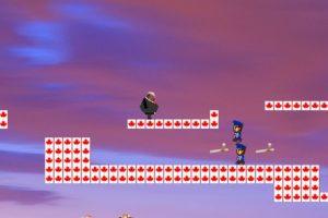 La plataforma es un género de videojuegos que se caracteriza por tener que caminar, correr, saltar o escalar sobre una serie de plataformas y acantilados, aplastando o esquivando enemigos, mientras se recogen objetos. Foto:Captura de pantalla / robfordthegame.com. Imagen Por: