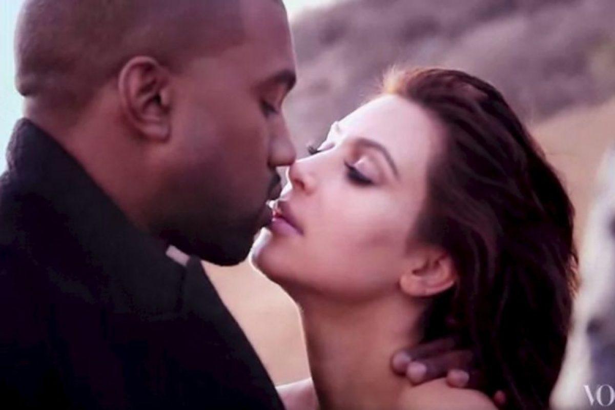 Foto:Vogue. Imagen Por: